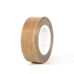 Brown teflon tape