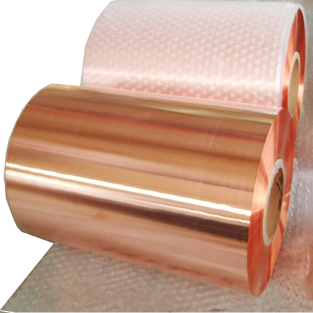 Nano carbon heat dissipation copper foil tape